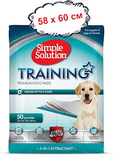 TRAINING PREMIUM DOG PADS