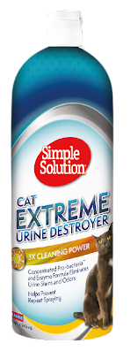 Cat Extreme Urine Destroyer